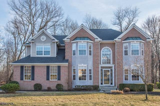8 Stratton Ct, Mount Olive Twp., NJ 07840 (MLS #3617184) :: William Raveis Baer & McIntosh
