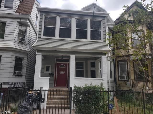 567 Summer Ave #2, Newark City, NJ 07104 (MLS #3617185) :: Coldwell Banker Residential Brokerage