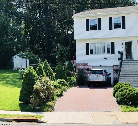26 Railroad Ave, Netcong Boro, NJ 07857 (MLS #3617192) :: William Raveis Baer & McIntosh
