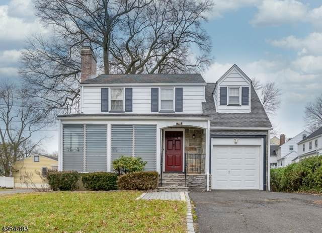 745 Ridgewood Road, Millburn Twp., NJ 07041 (MLS #3617193) :: The Sue Adler Team