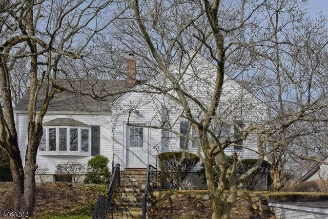 52 White Meadow Rd, Rockaway Twp., NJ 07866 (MLS #3617202) :: The Debbie Woerner Team