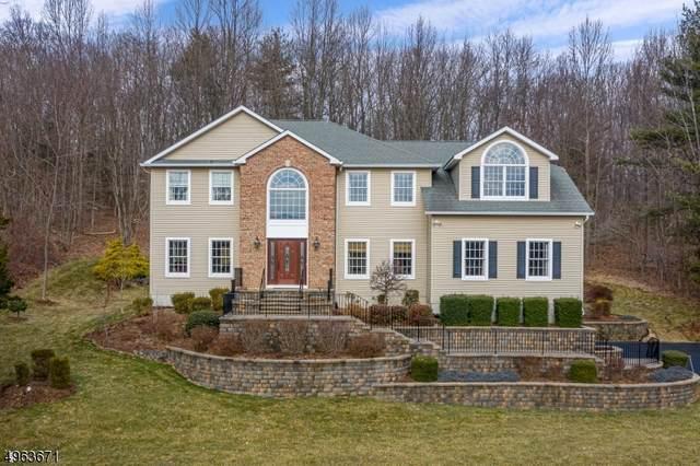 36 E Valley Brook Rd, Washington Twp., NJ 07853 (MLS #3617241) :: William Raveis Baer & McIntosh