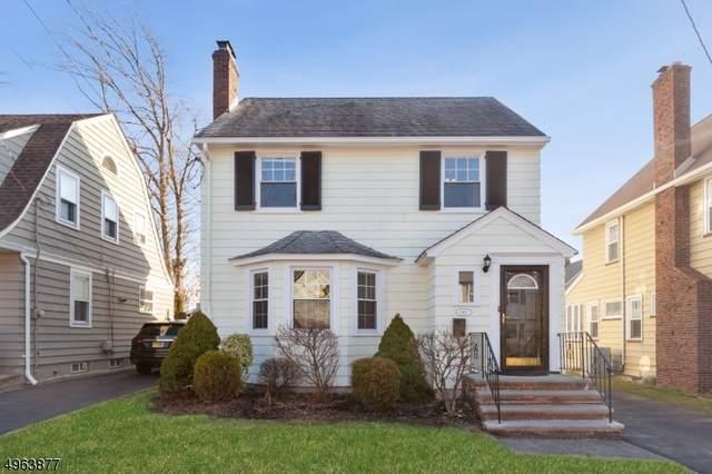 161 Whittle Ave, Bloomfield Twp., NJ 07003 (MLS #3617282) :: William Raveis Baer & McIntosh