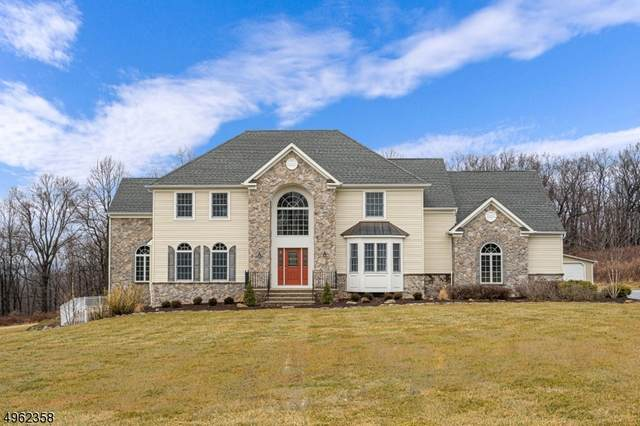 15 General Morgan Ln, Lebanon Twp., NJ 08826 (MLS #3617288) :: Weichert Realtors