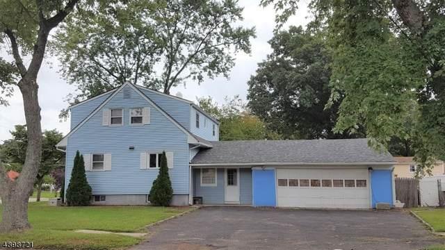 902 Rock Ave, Piscataway Twp., NJ 08854 (MLS #3617297) :: Coldwell Banker Residential Brokerage