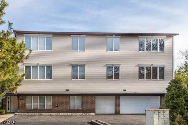 61 Eastern Way #3, Rutherford Boro, NJ 07070 (MLS #3617305) :: William Raveis Baer & McIntosh