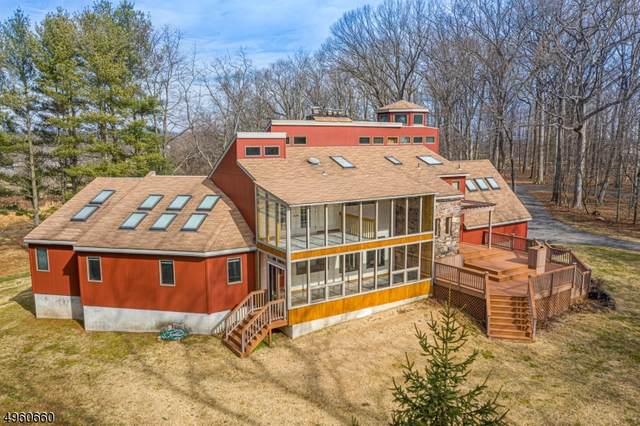 44 Rittenhouse Rd, Delaware Twp., NJ 08559 (MLS #3617314) :: The Dekanski Home Selling Team