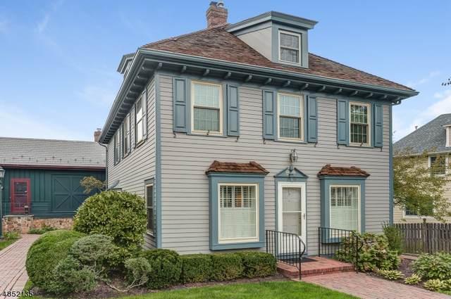 20 Murray Hill Sq, New Providence Boro, NJ 07974 (MLS #3617315) :: Mary K. Sheeran Team