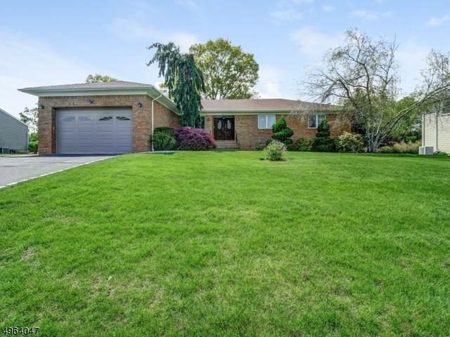 11 Jackson St, East Hanover Twp., NJ 07936 (MLS #3617335) :: The Douglas Tucker Real Estate Team LLC