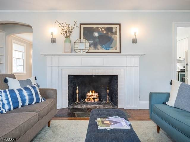 68 Mountain House Rd, South Orange Village Twp., NJ 07079 (MLS #3617355) :: Coldwell Banker Residential Brokerage
