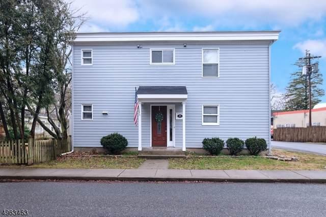 24 Carpenter St, Milford Boro, NJ 08848 (MLS #3617379) :: The Dekanski Home Selling Team