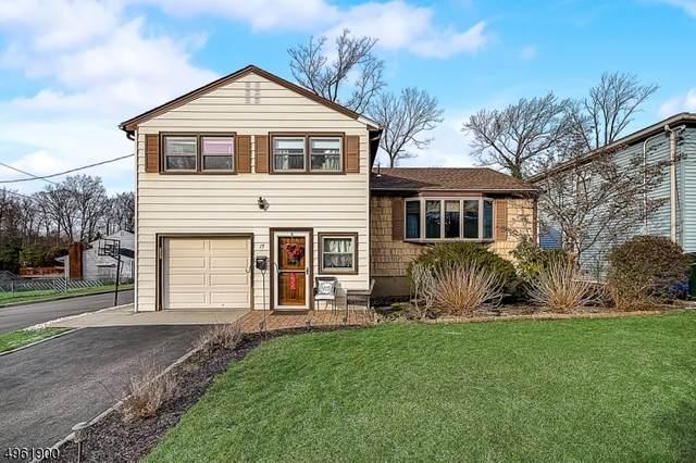 15 Berkley Ave, Woodbridge Twp., NJ 07067 (MLS #3617428) :: Coldwell Banker Residential Brokerage