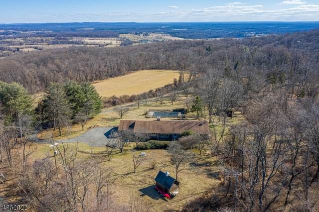 35 Fox Hill Rd, Tewksbury Twp., NJ 07830 (MLS #3617435) :: The Dekanski Home Selling Team