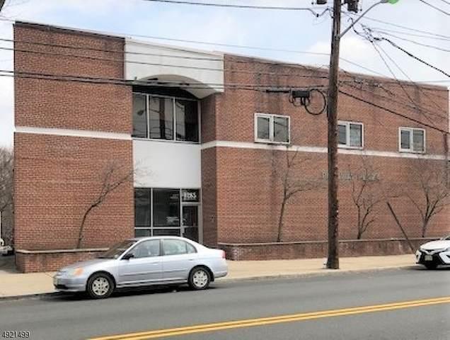 1285 Broad St, Bloomfield Twp., NJ 07003 (MLS #3617441) :: William Raveis Baer & McIntosh