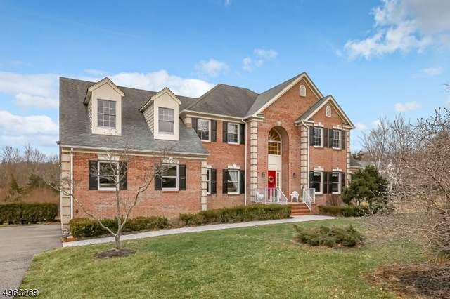 36 Beacon Hill Dr, Chester Twp., NJ 07930 (MLS #3617442) :: The Douglas Tucker Real Estate Team LLC