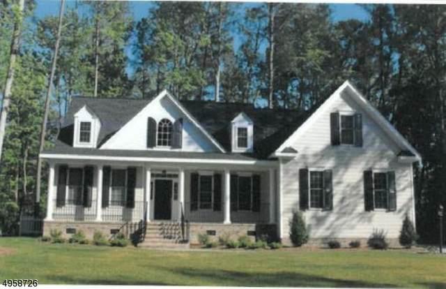 205 Heath Rd, Kingwood Twp., NJ 08822 (MLS #3617460) :: The Dekanski Home Selling Team