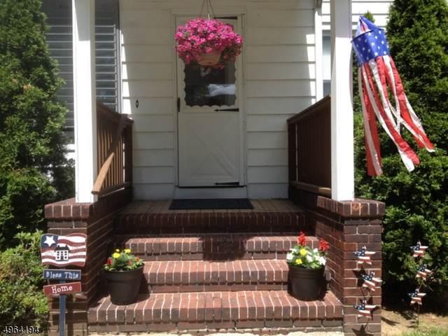 117 Birch St, Bloomfield Twp., NJ 07003 (MLS #3617467) :: William Raveis Baer & McIntosh