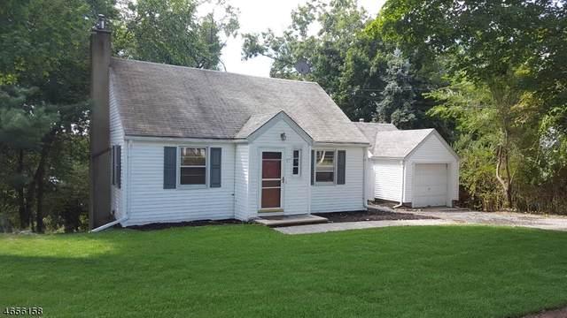 17 Indian Trl, Sparta Twp., NJ 07871 (MLS #3617468) :: The Dekanski Home Selling Team