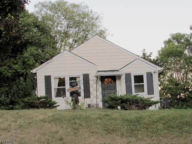 16 Mattison Rd #2, Branchville Boro, NJ 07826 (MLS #3617484) :: The Dekanski Home Selling Team