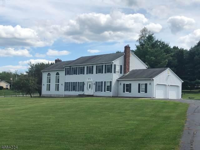 11 Brandywine Ct, Lafayette Twp., NJ 07848 (MLS #3617486) :: The Dekanski Home Selling Team