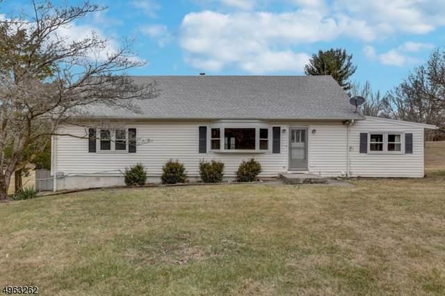 795 Route 523, Readington Twp., NJ 08889 (MLS #3617512) :: The Dekanski Home Selling Team