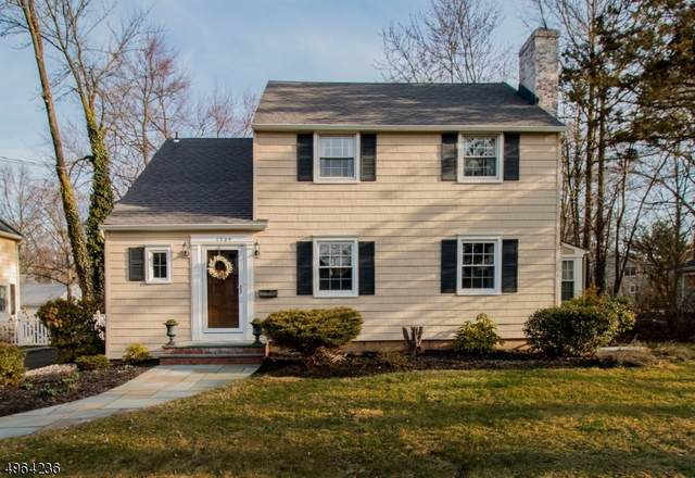 1209 Maple Hill Rd, Scotch Plains Twp., NJ 07076 (#3617523) :: Daunno Realty Services, LLC