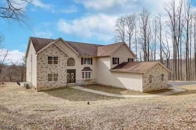 25 Lamerson Rd, Chester Twp., NJ 07930 (MLS #3617539) :: The Douglas Tucker Real Estate Team LLC