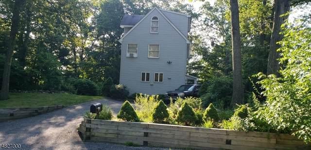 495 Lakeshore Dr, West Milford Twp., NJ 07421 (MLS #3617541) :: Mary K. Sheeran Team