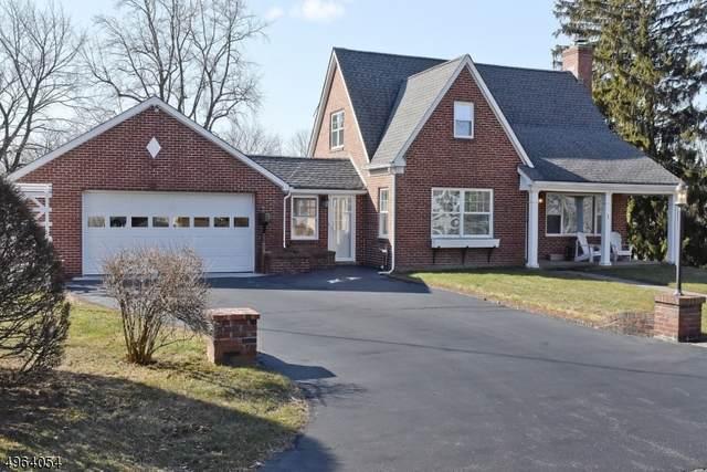 1 Dalrymple St, Randolph Twp., NJ 07869 (MLS #3617551) :: The Douglas Tucker Real Estate Team LLC
