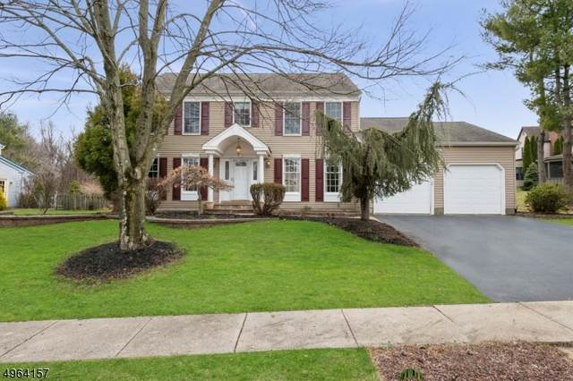 4 Clark Ct, South Brunswick Twp., NJ 08824 (MLS #3617560) :: Mary K. Sheeran Team