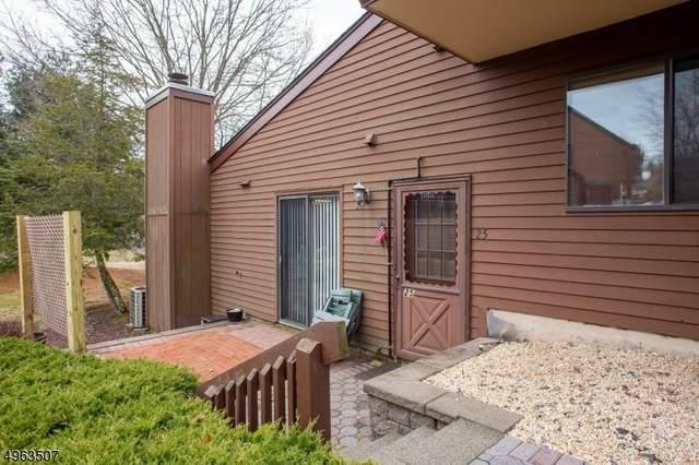 25 Meadowview Dr, Clinton Twp., NJ 08801 (MLS #3617563) :: The Dekanski Home Selling Team