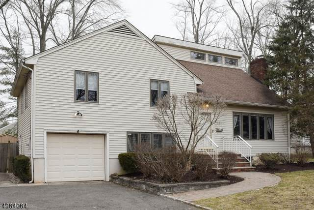 12 Larkspur Pl, Livingston Twp., NJ 07039 (MLS #3617610) :: Coldwell Banker Residential Brokerage