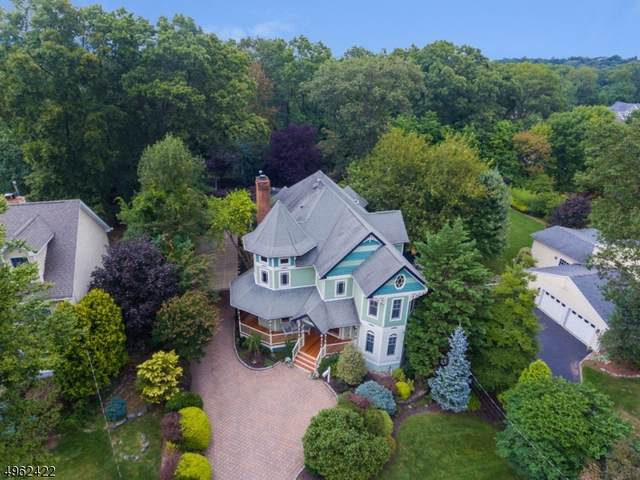 1184 Prospect St, Westfield Town, NJ 07090 (MLS #3617623) :: Coldwell Banker Residential Brokerage