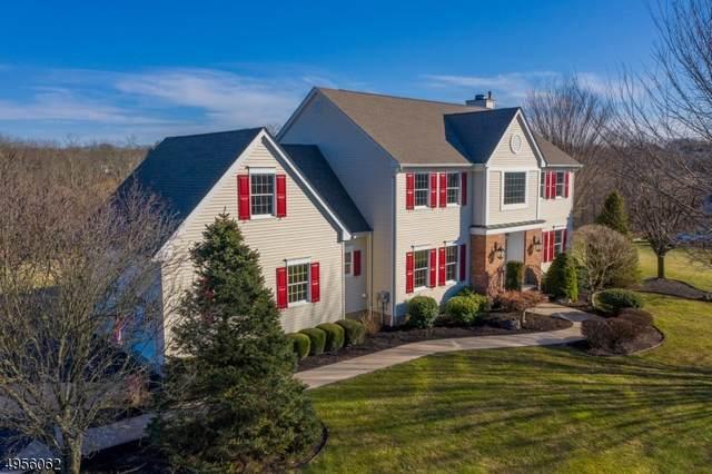205 Hamden Rd, Clinton Twp., NJ 08801 (MLS #3617638) :: Vendrell Home Selling Team