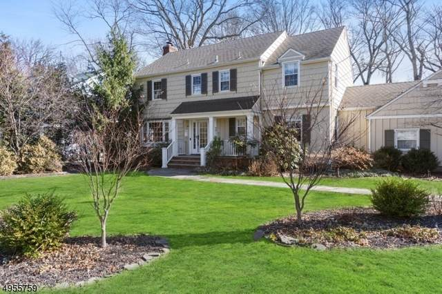 831 Knollwood Ter, Westfield Town, NJ 07090 (#3617646) :: Daunno Realty Services, LLC