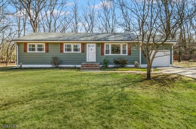 9 Woodland Way, Readington Twp., NJ 08889 (MLS #3617648) :: The Sikora Group