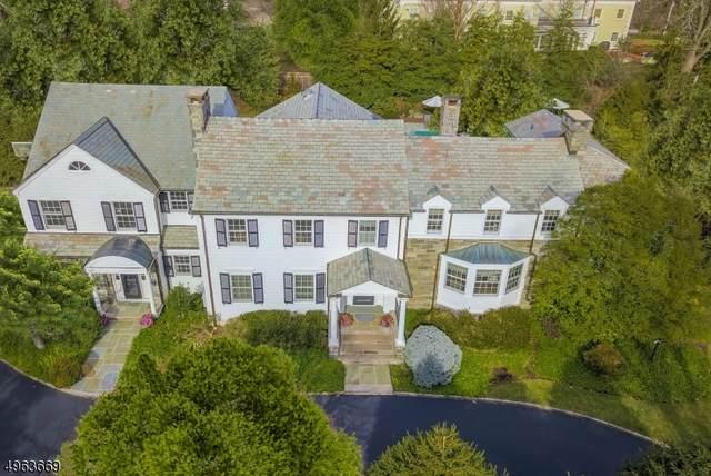 17 Washington Avenue, Millburn Twp., NJ 07078 (MLS #3617655) :: SR Real Estate Group