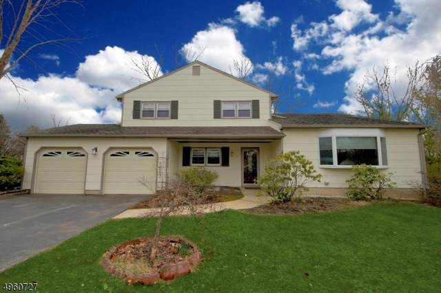 54 E Brook Dr, South Brunswick Twp., NJ 08540 (MLS #3617657) :: Coldwell Banker Residential Brokerage
