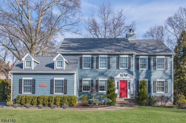 540 Topping Hill Road, Westfield Town, NJ 07090 (#3617661) :: Daunno Realty Services, LLC