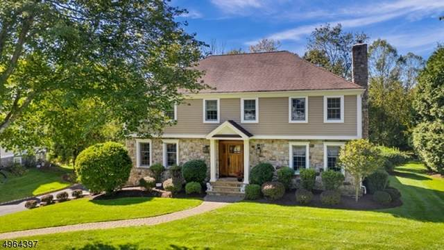 23 Thornley Dr, Chatham Twp., NJ 07928 (MLS #3617662) :: The Sikora Group