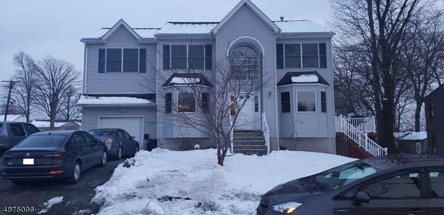 52 Haddon Rd, Parsippany-Troy Hills Twp., NJ 07054 (MLS #3617699) :: Mary K. Sheeran Team