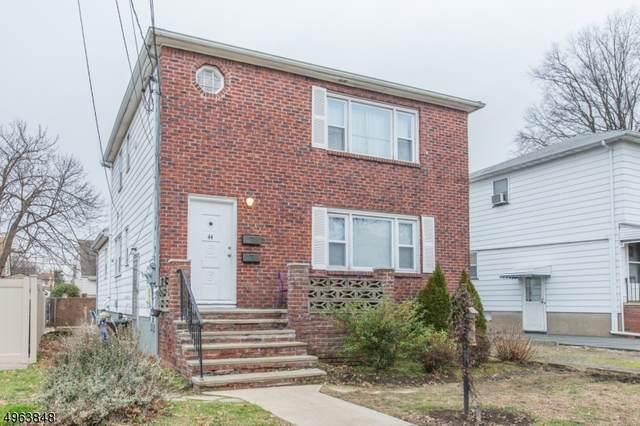 44 Barbara St, Bloomfield Twp., NJ 07003 (MLS #3617727) :: William Raveis Baer & McIntosh