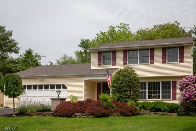 2 Orchid Pl, Clinton Twp., NJ 08833 (MLS #3617736) :: Vendrell Home Selling Team