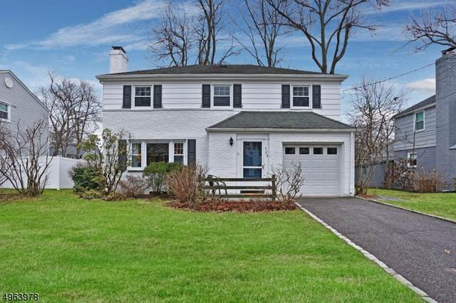 726 Castleman Dr, Westfield Town, NJ 07090 (#3617744) :: Daunno Realty Services, LLC