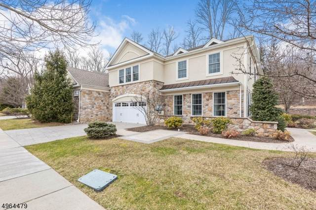 58 Lara Pl, Warren Twp., NJ 07059 (MLS #3617745) :: The Lane Team