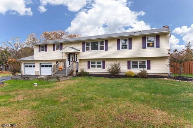 530 Township Line Rd, Hillsborough Twp., NJ 08844 (MLS #3617769) :: The Dekanski Home Selling Team