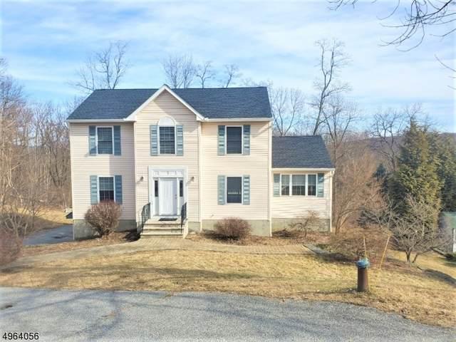 1 Harborside Dr, Vernon Twp., NJ 07461 (MLS #3617774) :: Vendrell Home Selling Team