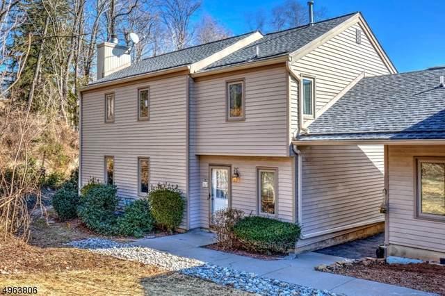 2 Somerset Hills Ct, Bernardsville Boro, NJ 07924 (MLS #3617776) :: Vendrell Home Selling Team