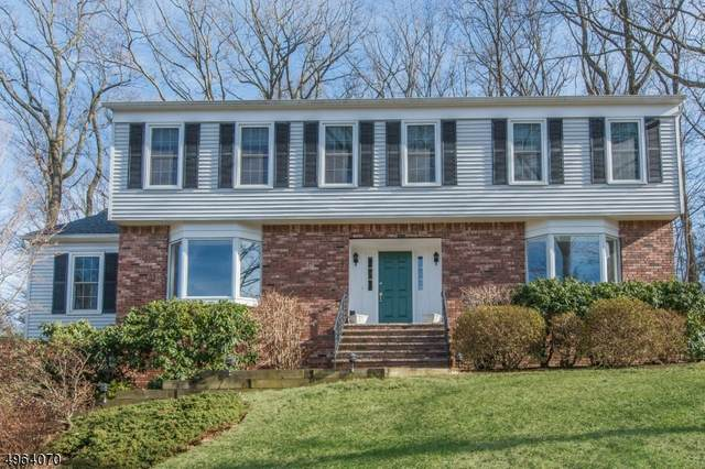 8 Chidester Rd, Randolph Twp., NJ 07869 (MLS #3617777) :: The Sikora Group