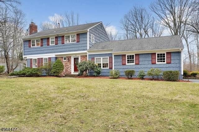 29 Beech Dr, Morris Plains Boro, NJ 07950 (MLS #3617779) :: SR Real Estate Group